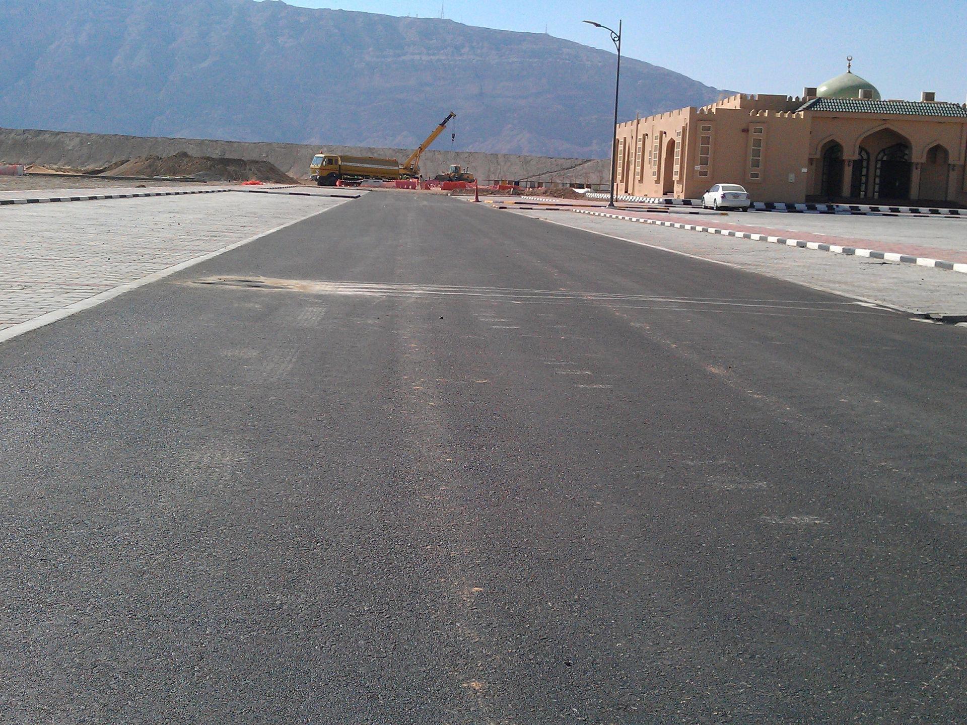 route Al Ain